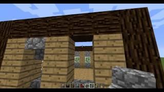 как построить небольшой, но красивый дом в Minecraft 1.8.9(ну вообще этот дом можно построить в любой версии майнкрафта от мобильной версии до компьютерной начиная..., 2016-01-29T18:15:18.000Z)