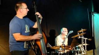 Jazz, Berlin, Kunst im Zelt