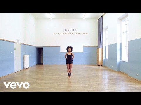 Alexander Brown - Dance