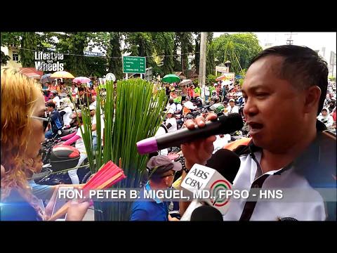 Guinness World Record Attempt & Unity Ride in Koronadal