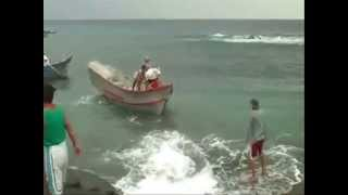 fishermen in Batanes, Philippines, proud and resourceful people