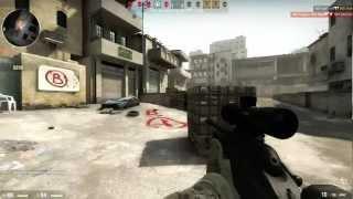 Counter Strike: Global Offensive vs Counter Strike: Source
