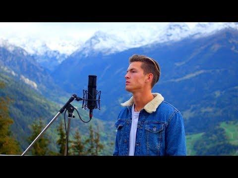 Happier - Marshmello ft. Bastille (Connor Mac Cover)   Ed Sheeran Mashup