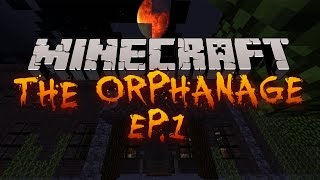 The Orphanage MC Horror Map! Double Date w/ Seananners & Cathy Ep.1