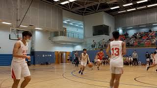 Publication Date: 2021-07-15 | Video Title: 瑪利諾神父教會學校 校際籃球邀請賽 1 1