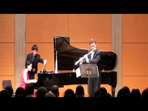 """F. Schubert: Sonata in A minor """"Arpeggione"""", D 821. I. Allegro moderato"""