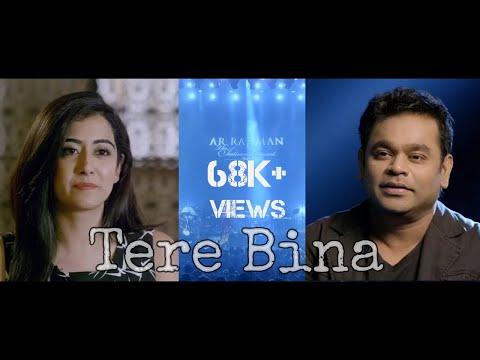 One Heart - Tere Bina   AR   Jonita Gandhi