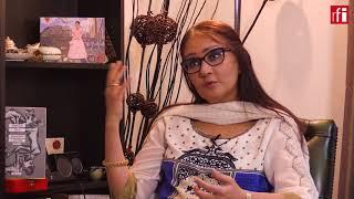 Ananda Devi: «Maurice est l'inépuisable source de mon inspiration »