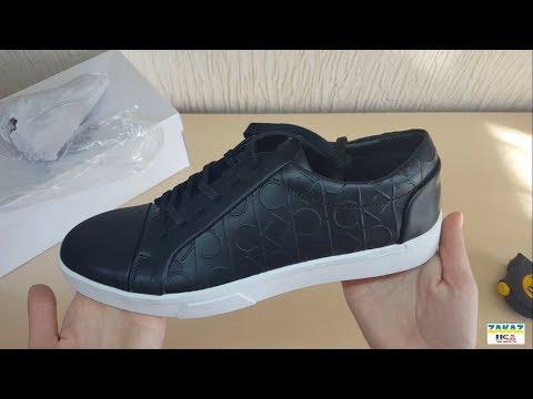 Calvin Klein Igor - мужские сникеры. Покупка товаров из США. 31e8a207b4c