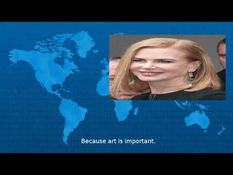 Nicole Kidman  - Wiki