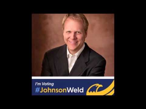 Gary Johnson's Campaign Manager Ron Nielson Defends Bill Weld's Pro-Hillary Statements