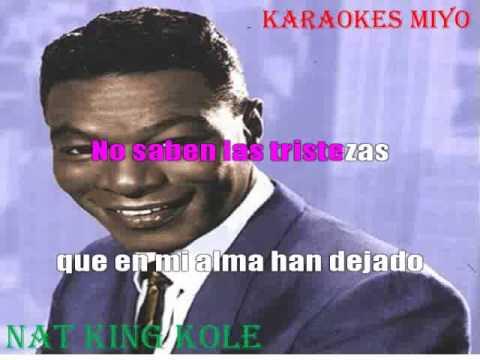 AQUELLOS OJOS VERDES-KARAOKE