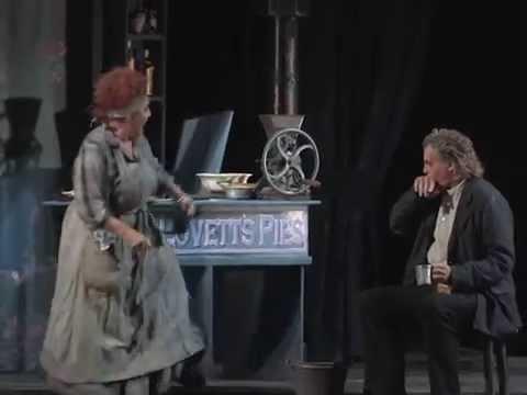 Download Sweeney Todd in der Wiener Volksoper