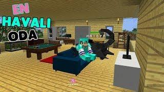 En Havali Oda ! Minecraft Modlu Survival 8.bölüm W/minelord