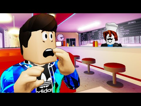 He Was Stalked By A Noob: The Escape (Part 3 A Roblox Movie)