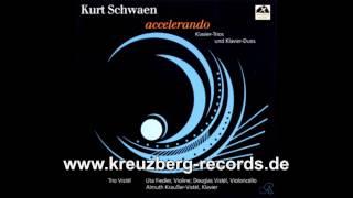 Kurt Schwaen - Vier slawische Tänze / Four slavic dances