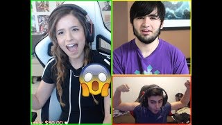 Pokimane sent NUDES on Stream?! | Voyboy calls his Penta | Yassuo Boosted | LoL Stream Moments #012