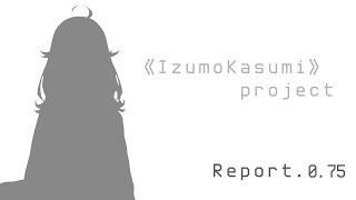 Report. 0.75