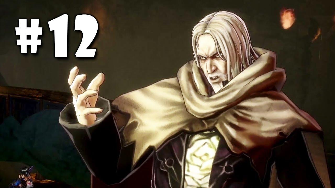 Bloodstained Ritual of the Night - Gameplay Walkthrough Part #12 - Hidden  Desert
