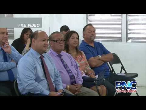 Guam Education Board votes to terminate Superintendent Jon Fernandez's contract