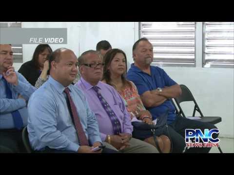 Guam Education Board votes to terminate Superintendent Jon Fernandez
