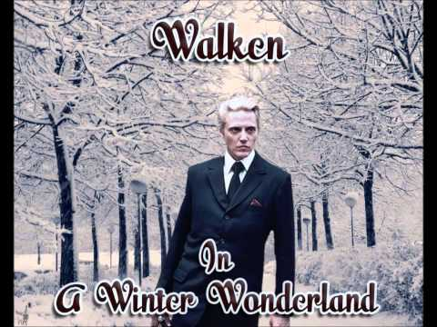 Walken in a winter wonderland with 'deepvoice' - the platters