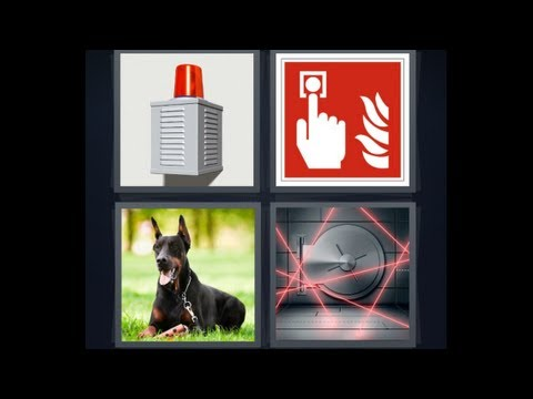 4 Bilder 1 Wort Level 7