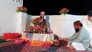Mehmood Ul Hassan Ashrafi Telling The Story Of His Father's Death