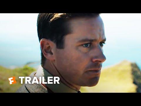 Rebecca Trailer #1 (2020)   Movieclips Trailers