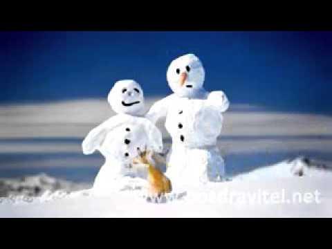 Новогодние и рождественские мультфильмы