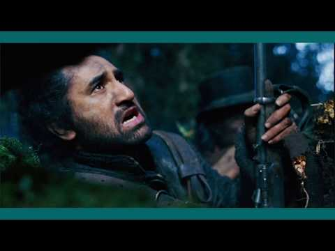 N to Z S3 E12 Cliff Curtis