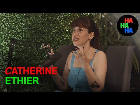 Les Grandes Entrevues De La Petite Relève - Ép.7 | Judith Lussier et Catherine Ethier
