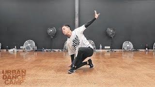 Witness - Farewell (Remix) / Franklin Yu Choreography / 310XT Films / URBAN DANCE CAMP