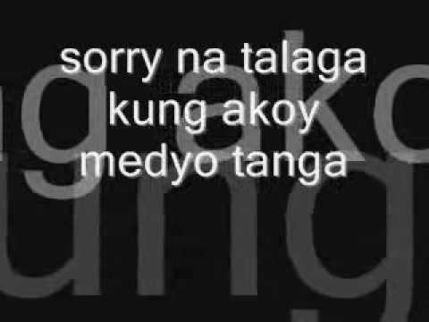 sorry na