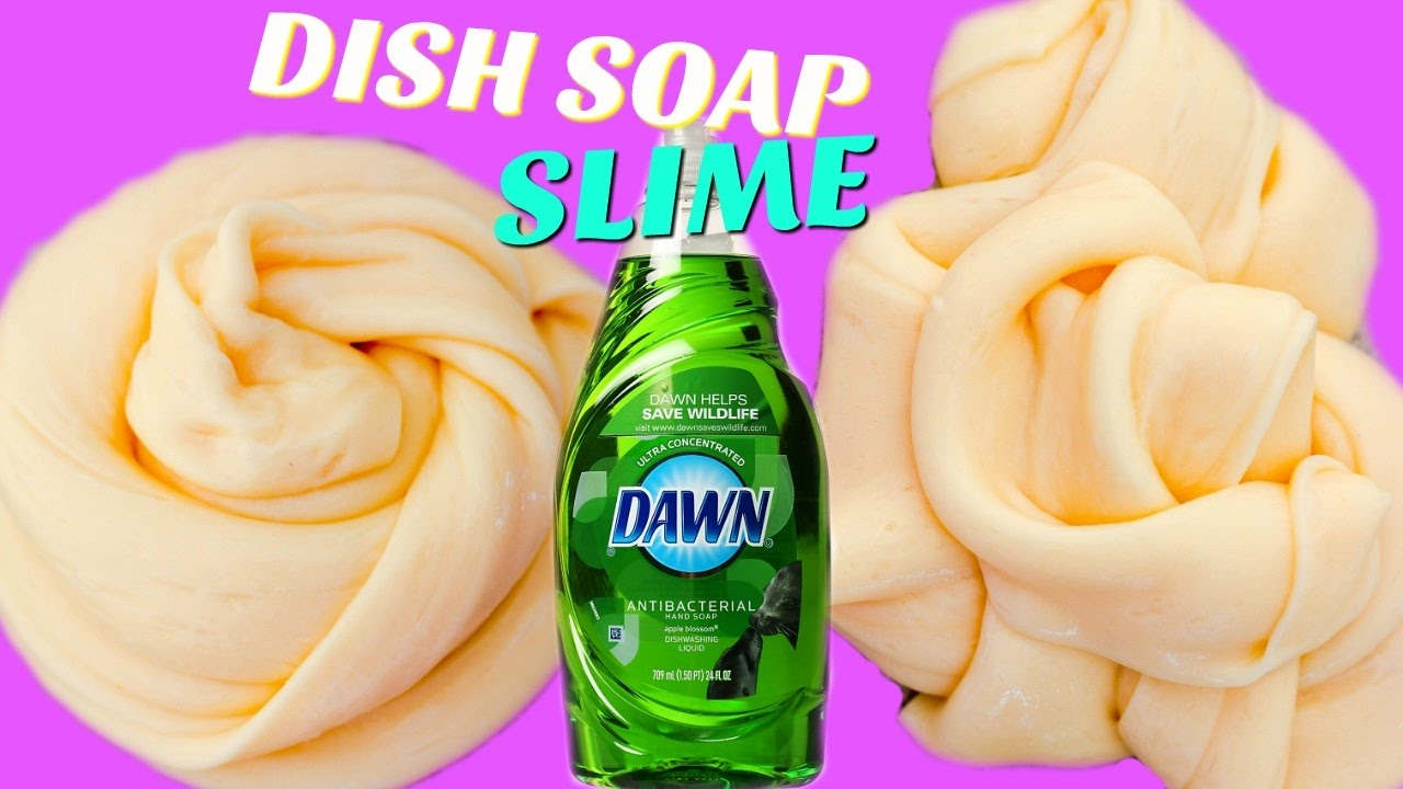 Making dish soap slime make it monday dish soap slime diy youtube making dish soap slime make it monday dish soap slime diy ccuart