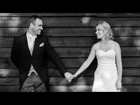 Clock Barn Hall Wedding photo slideshow