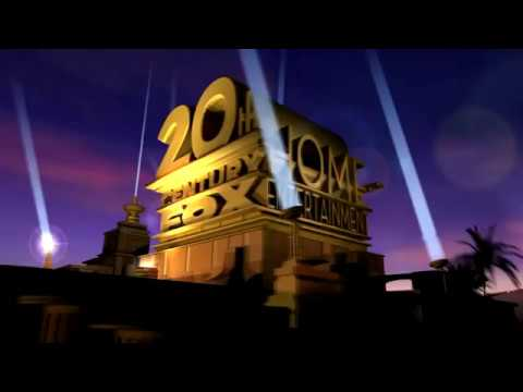 20th Century Fox Home Entertainment (2010) Logo Remake (New Year's Eve Update)