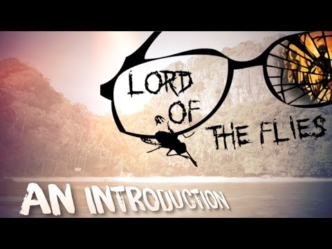 Lord of the Flies  An duction