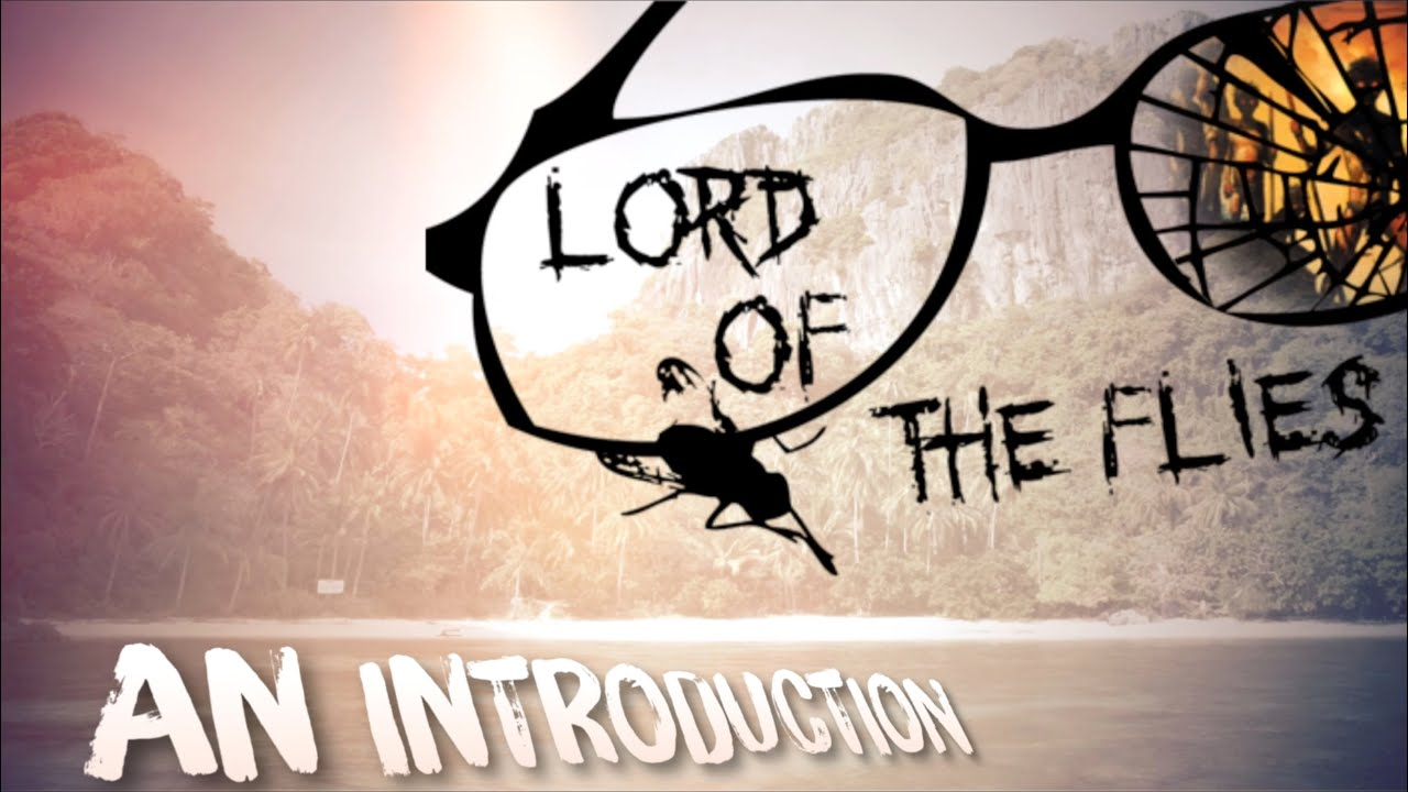 lord of the flies introduction Lord of the flies-background the novel indicates that it takes place during some unidentified nuclear war some of the boys that are marooned on the island.