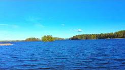 Suomen maisemalliset suuralueet