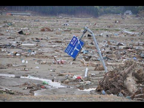 衝撃】3 11東日本大震災で本当に...