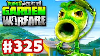 Plants vs. Zombies: Garden Warfare - Gameplay Walkthrough Part 325 - Peashooter Revisited! (PC)