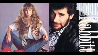 Both To Each Other (Friends & Lovers) by Eddie Rabbitt & Juice Newton