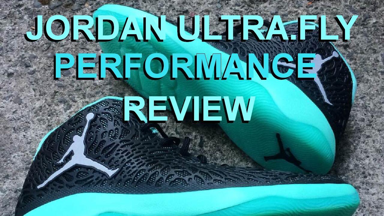 316ae32da7a Jordan Ultra.Fly Performance Review | Fresh Pair PH