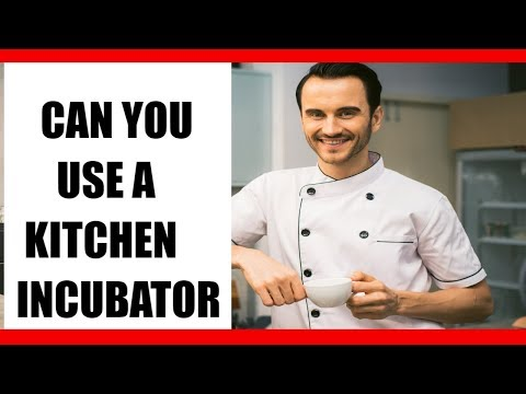 How To Start A Food Business Commercial Kitchen Or Kitchen Incubator