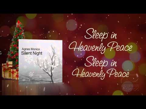 Agnes Monica - Silent Night