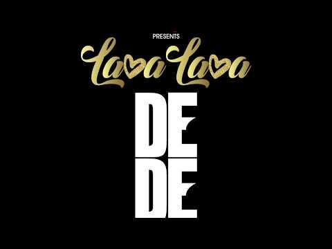 Lava Lava - Dede ( Official Audio )