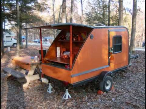 Popular Travel Trailer Decoration  YouTube