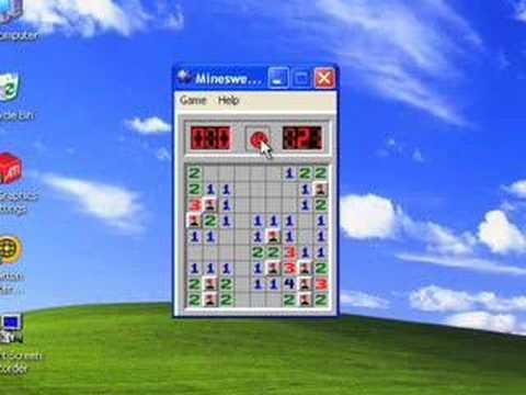 How To Unlock A Hidden Minesweeper Mode