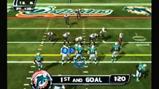 NFL Blitz 2003 - Tampa Bay Buccaneers at Miami Dolphins